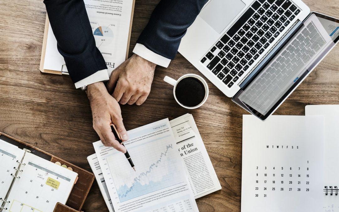 In vijf stappen een deskundige accountant op het terrein van financieringen